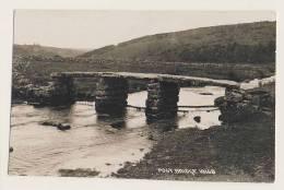 Post Bridge - RPPC - Other