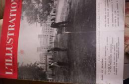 LE JOURNAL L´ILLUSTRATION N°5141 DU 20 SEPTEMBRE 1941 - Magazines & Papers