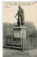 BRIVE  -  BRUNE, MARÉCHAL DE FRANCE, NÉ A BRIVE LE 15 MARS 1763, ASSASSINÉ A AVIGNON LE 2 AOUT 1815 - Brive La Gaillarde