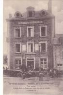 20790 LA ROCHE-BERNARD 56 France : Hôtel De L´Espérance - Vieille Voiture - Agence Mondiale La Baulle - Restaurants