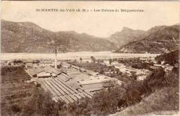 SAINT MARTIN DU VAR - Les Usines De Briquéteries   (47819) - Other Municipalities
