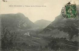 Ain : Oct12 329 : Cize-Bolozon  -  Vallée De La Rivière D'Ain - Non Classés