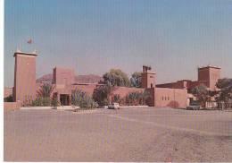 20800 MAROC - HOTEL ZAGORA  -408 Color Marrakech