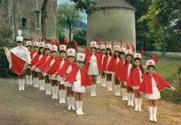 """VERZE   """"les Majorettes"""" - France"""