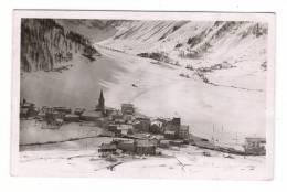 SAVOIE  /  VAL  D' ISÈRE  /  LA PENTE DES COURS DE SKI , LE POSERAY ET LE VALLON DE LA CALABOURDANE  /  BEAU CACHET - Val D'Isere
