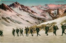 Suisse  Infanterie De Montagne  - Gebirgsinfanterie - Autres
