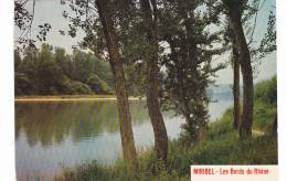 20805 MIRIBEL : Les Bords Du Rhône N310 Cellard Z-5310 - Non Classés