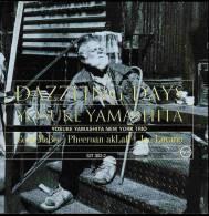 Yosuke Yamashita °°° Dazzing Days  Cd - Musik & Instrumente