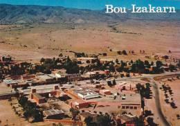 20811 Maroc Bou Izakarn . Vue Aerienne Photo Ittah 673 -