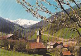 20813 PINSOT - Alt 723 M. - Au Fond, Le Massif Des Sept Laux -38.350 André - France