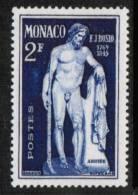 MONACO   Scott #  211**  VF MINT NH - Monaco