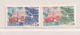 FRANCE    ( D14 - 112 )   1983  N° YVERT ET TELLIER  N°  77/78  N** - Neufs