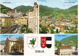 Slovenië/Slovenija, Idrija, Ca. 1990 - Slovenië