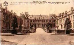 Beloeil         Le Château  . - Beloeil