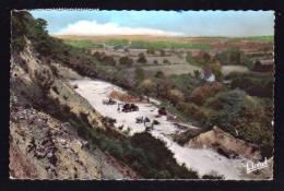 CHATELAIS - La Carrière Vers Le Pont De Fer Sur L'oudon - France