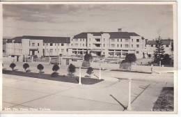 Chile Hotel Turismo Puerto Varas Tarjeta Postal Vintage Original Real Photo Postcard Ca1930 Ak Cpa [WIN3_340] - Chile