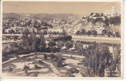 Chile  Viña Del Mar  Tarjeta Postal Vintage Original Real Photo Postcard Ca1930 Ak Cpa [WIN3_345] - Chile