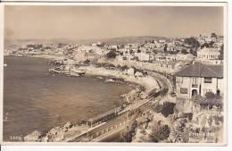 Chile  Viña Del Mar  Tarjeta Postal Vintage Original Real Photo Postcard Ca1930 Ak Cpa [WIN3_347] - Chile