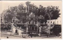 Chile Santiago  Tarjeta Postal Vintage Original Real Photo  Postcard Ca1950 Ak Cpa [WIN3_367] - Chile