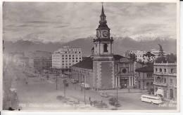 Chile Santiago  Tarjeta Postal Vintage Original Real Photo  Postcard Ca1950 Ak Cpa [WIN3_369] - Chile