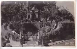 Chile Santiago  Tarjeta Postal Vintage Original Real Photo  Postcard Ca1930 Ak Cpa [WIN3_372] - Chile