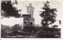 Chile Santiago  Tarjeta Postal Vintage Original Real Photo  Postcard Ca1930 Ak Cpa [WIN3_375] - Chile