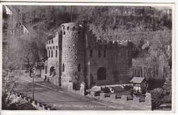 Chile Santiago  Tarjeta Postal Vintage Original Real Photo  Postcard Ca1930 Ak Cpa [WIN3_376] - Chile