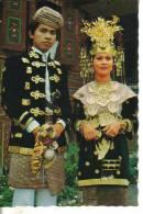 Indonesia-sumatra-pasangan Pengantin Solok - Indonesia