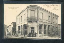 30 - AIGUES VIVES : L'hotel De Ville - Aigues-Vives