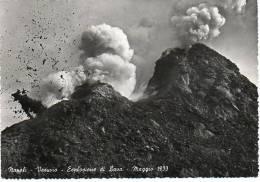 Vulkaan Vulkan Volcan Volcano  Vesuvio Vesuvius  Vésuve Vesuv Napoli  Naples Napels Italie Italy - Evénements