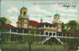 PARKERSBURG  Casino  ( Voir Verso ) - Parkersburg