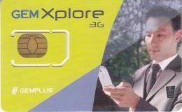 SMART - GSM Universal SIM - GENPLUS - Unclassified