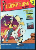 DVD LUCKY LUKE   N° 1 - Enfants & Famille