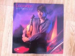 Didier Lockwood 33t. LP *out Of The Blue* TRES BON ETAT - Jazz
