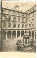 Italy, Roma, Rome, Seminaire Francais, Galeries Et Cour D'honneur, Early 1900s Unused Postcard [11638] - Unclassified