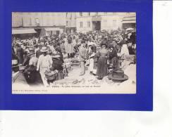 U1526))  VIENNE  Marché Place Miremont 1905 (Très Très Bon état) 6 - Vienne