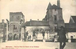 : Réf : L-12-0854  :  Mennetou Sur Cher - France
