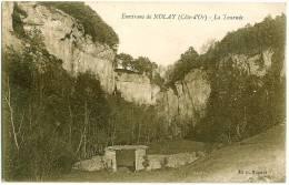 Nolay : La Tournée - France