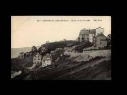 22 - TRESTRAOU - Chemin De La Corniche - 828 - Commune De Perros-Guirec - Villa - Perros-Guirec