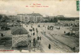 """ALBI (Albi Folk)   """"Place Du Manège """" - Albi"""