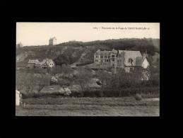 22 - TRESTRAOU - Panorama De La Plage - 2269 - Commune De Perros-Guirec - Villa - Perros-Guirec