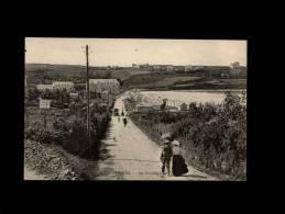 22 - TRESTRAOU - La Descente à La Plage - Commune De Perros-Guirec - Villa - Perros-Guirec