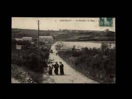 22 - TRESTRAOU - La Descente à La Plage - 53 - Commune De Perros-Guirec - Villa - Perros-Guirec