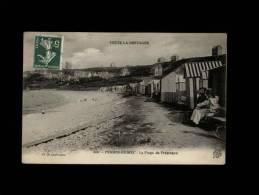 22 - TRESTRAOU - La Plage De Trestraou - 600 - Commune De Perros-Guirec - Villa - Perros-Guirec