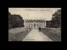 22 - TREVENEUC - Le Château De Pomorio - 1199 - France