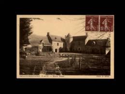 22 - TREVOU-TREGUIGNEC - Manoir Baloré - Commune De Perros-Guirec - Perros-Guirec