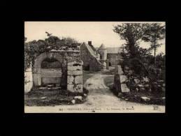 22 - TREVOU-TREGUIGNEC - Le Trévoux, Le Manoir - Commune De Perros-Guirec - Perros-Guirec