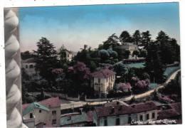 COMO - CANTU' - VIA AL RONCO - Como