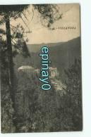 B - 20 - VIZZAVONA - Vue Sur Le Village Ou Villa - édition Tomasi - France