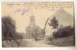 E952 - Kemexhe - L' Eglise - Crisnée